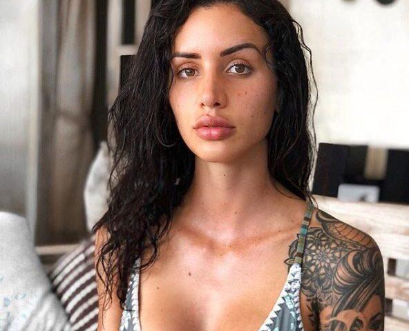 Who is Vanessa Sierra