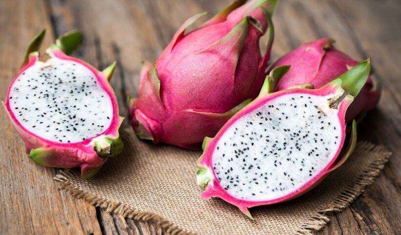 Gujarat renames dragon fruit as 'Kamalam'