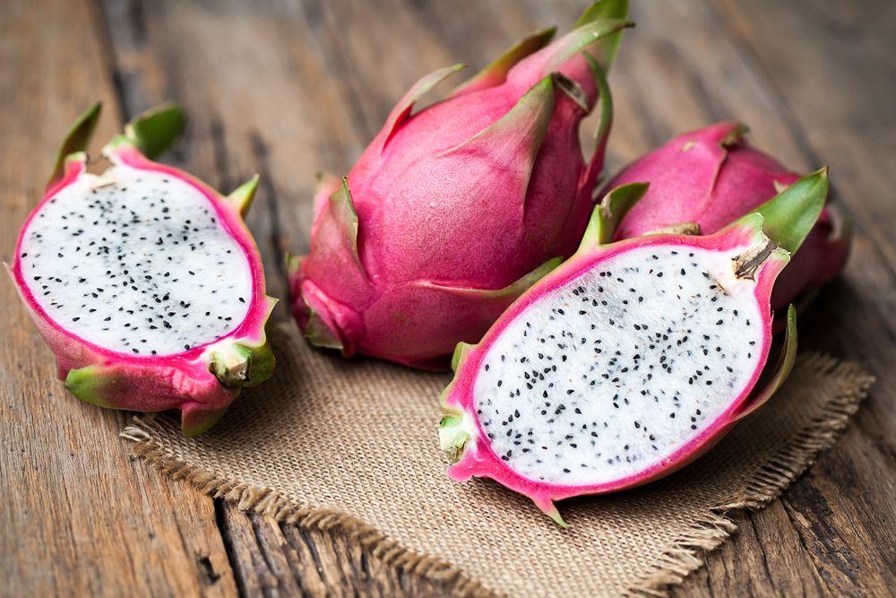 Gujarat renames dragon fruit as 'Kamalam'