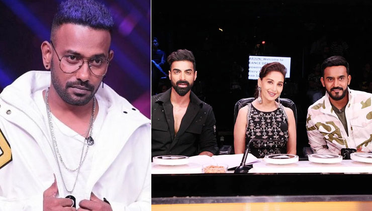 Dance Deewane Latest News: Shashank Khaitan replaced by Dharmesh, will sit on judge's chair alongside Madhuri Dixit, Tushar Kalia