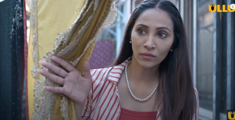 Virgin Suspect Part 2 Actress