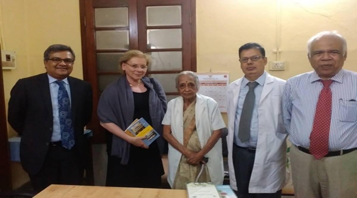 DR. Viswanathan Shanta wiki