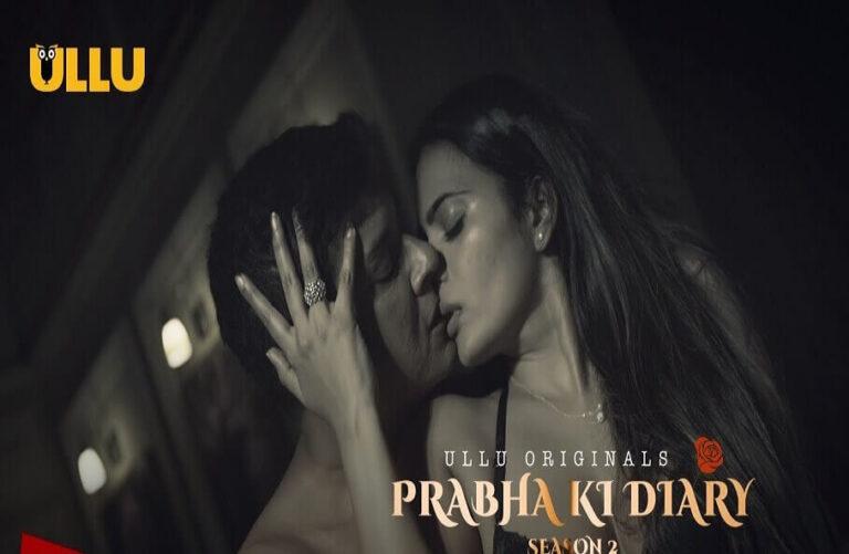 Prabha Ki Diary 2