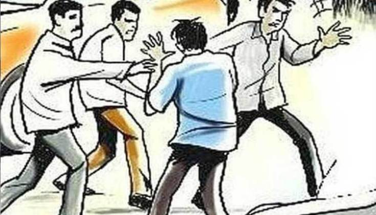 3 Injured in fight over cricket match in Maharashtra