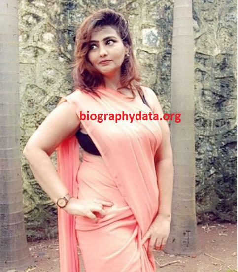 Pihu Jaiswal in Saree