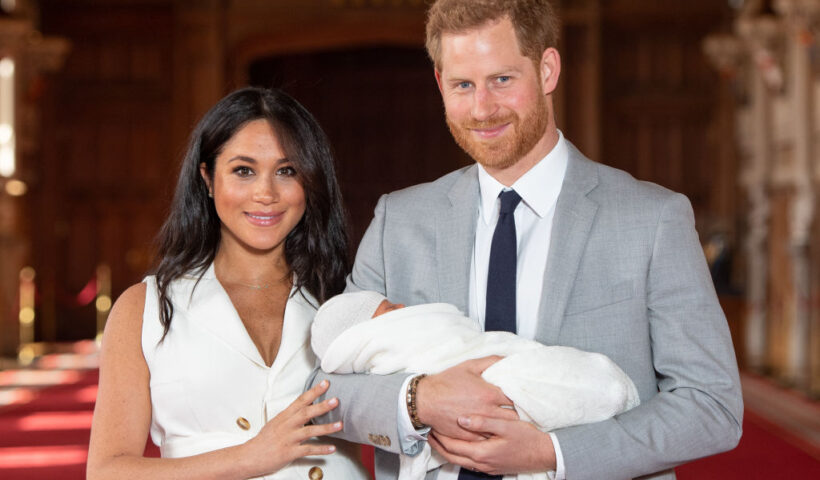 Meghan Markle Wiki, Age, Weight, Height, Net Worth And Oprah Interview