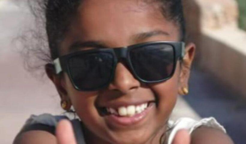 Aishwarya Aswath (Perth Childrens Hospital) Wiki, Age, Parents, Death Reason