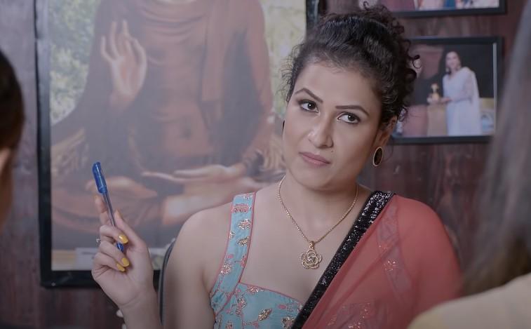 Lovely Massage Parlour Ullu Web Series (2021), All Episodes Watch Online HD