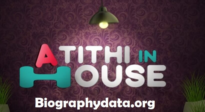 (Kooku) Atithi In House Part 3 Web Series, All Episodes Watch Online HD