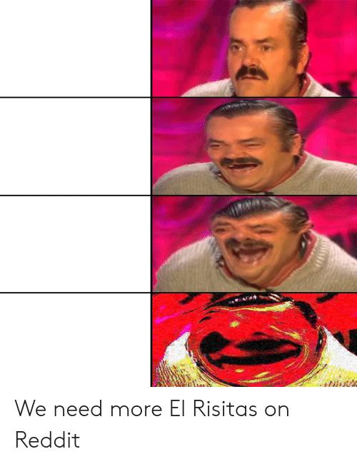 El Risitas memes