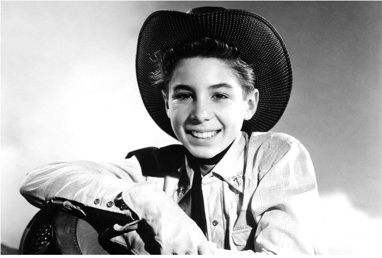 Johnny Crawford children wife photos