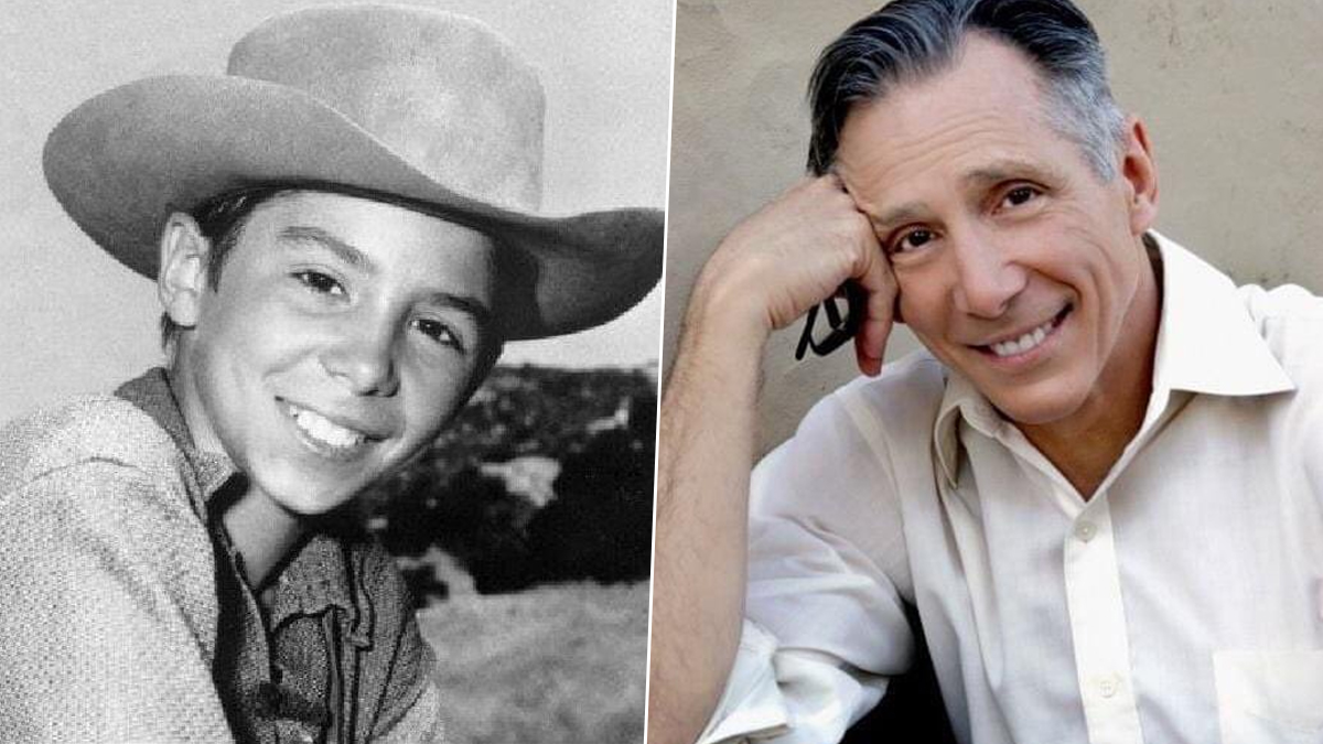 Johnny Crawford wiki biography age