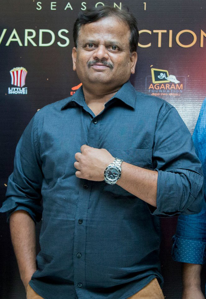 Tamil Director KV Anand Wiki, Movie List, Family, Age, Wife, Twitter, Wife, Death Reason