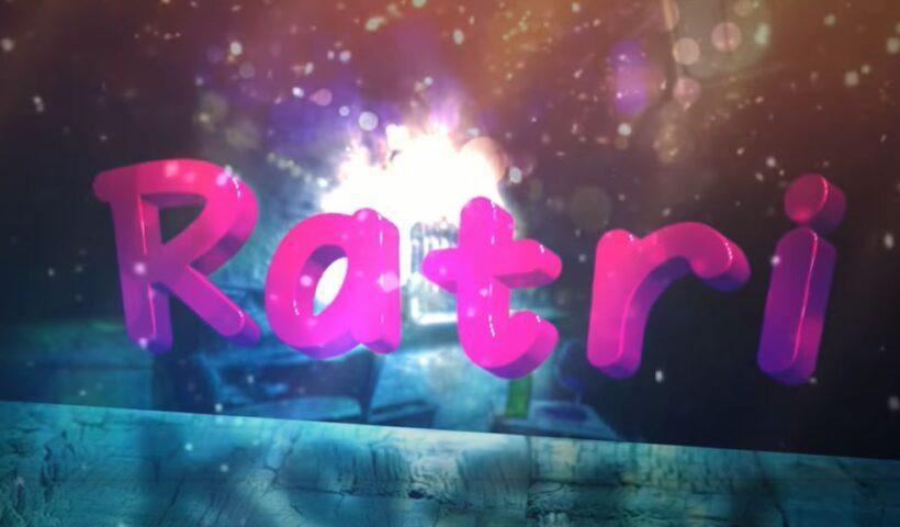 Ratri kooku offical trailer teaser