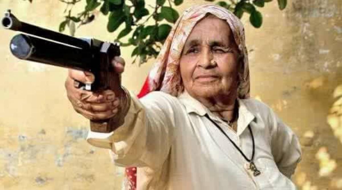 'Shooter Dadi' Chandro Tomar Wikipedia, Bio, Death Reason, Husband, Net Worth, Family