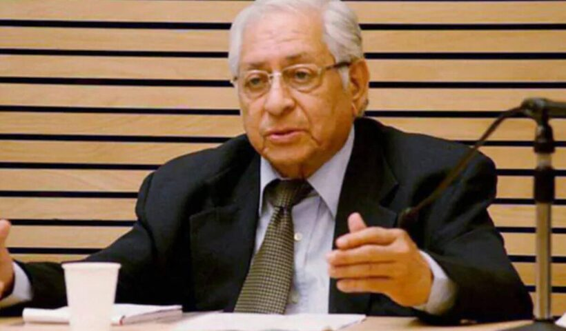 Soli Sorabjee Wiki, Death Reason, Biography, News, Age, Wife, Daughter, Son, Books, Quotes, Net Worth