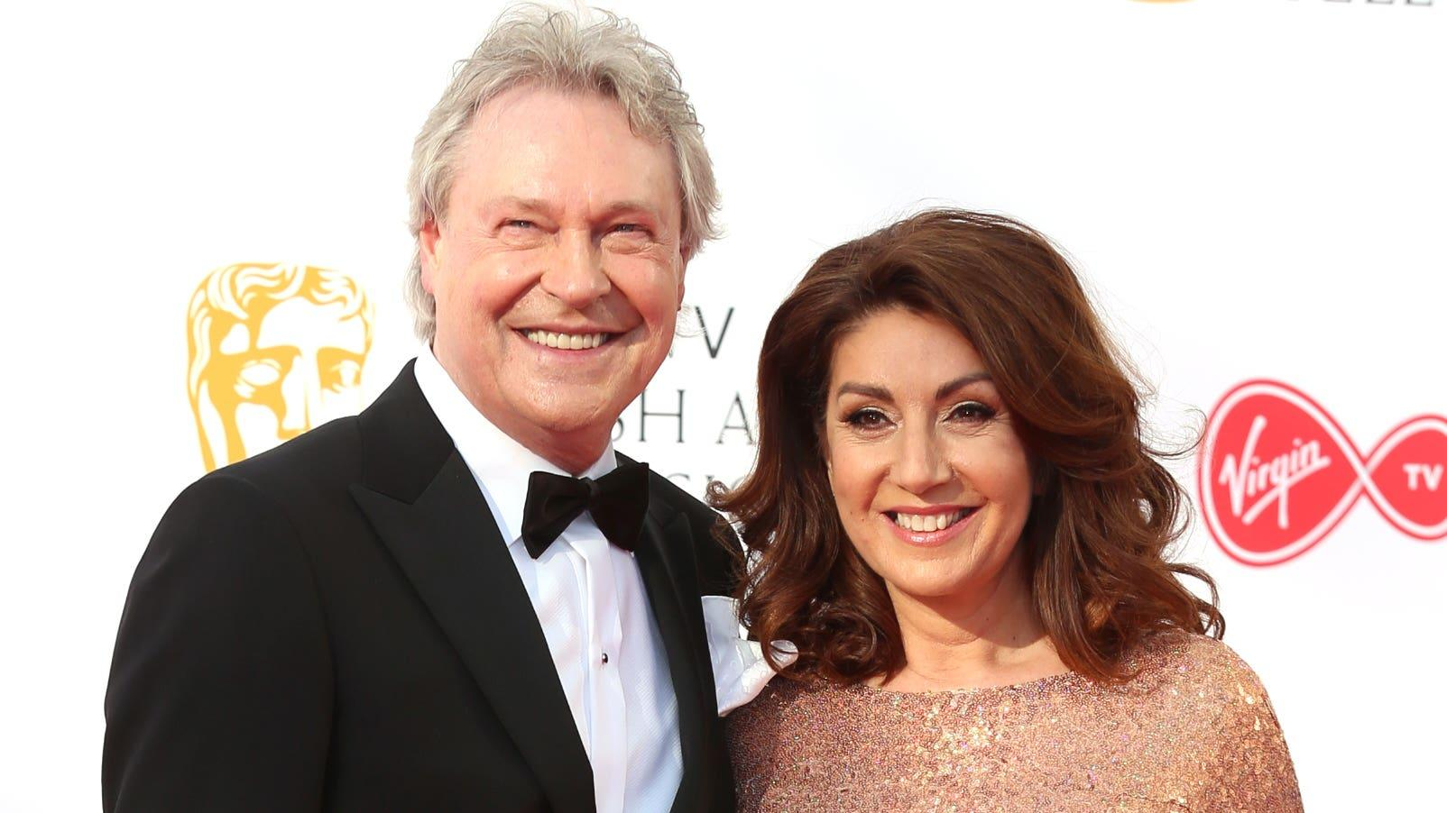 Jane McDonald's Husband Eddie Rothe Wikipedia, Death Cause, Age, Net Worth, Biography