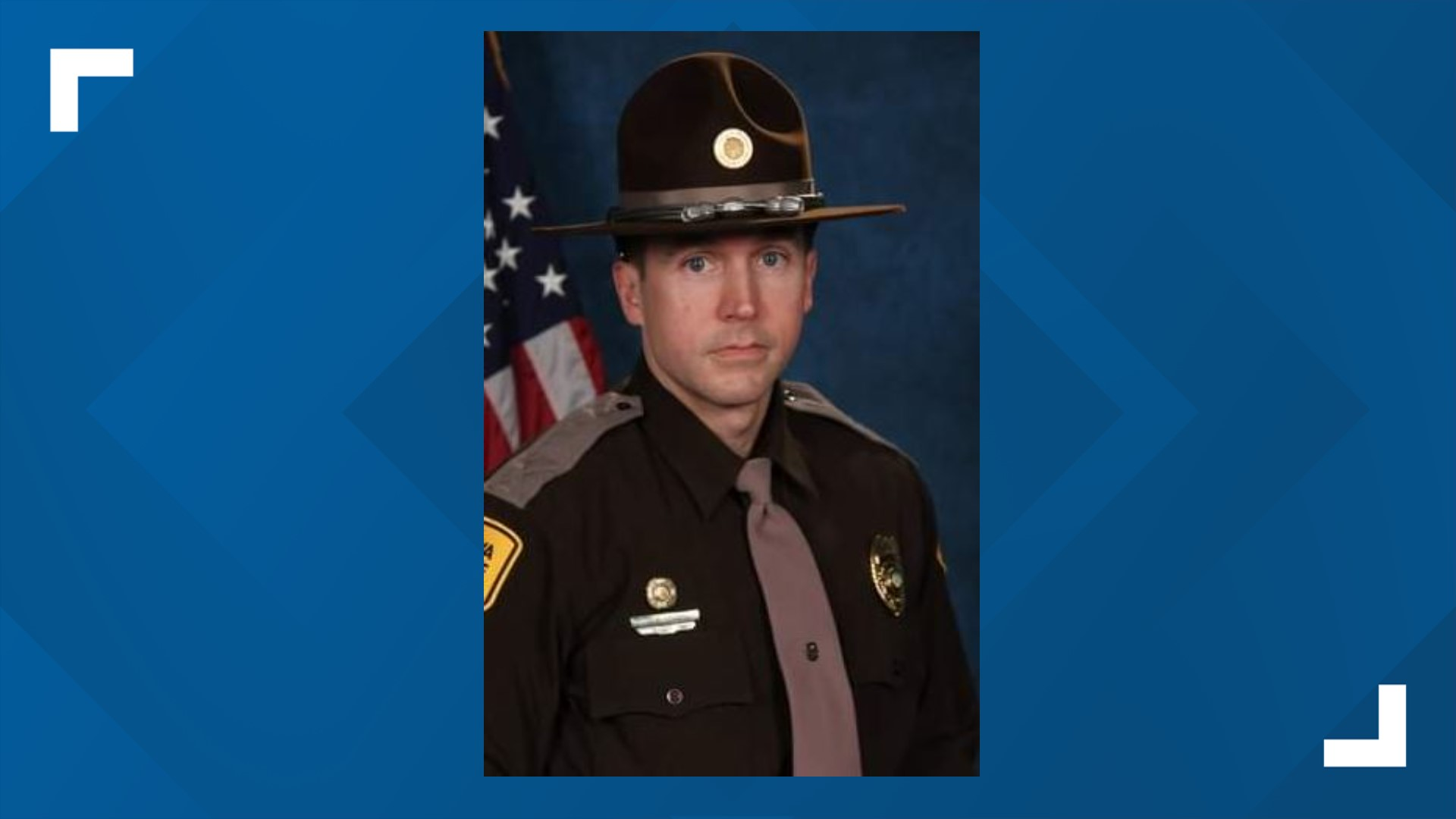 Iowa State Patrol Jim Smith Wikipedia, Bio, Death Reason, Statements, Wife, Family, Salary