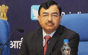 Chief Election Commissioner of India Sushil Chandra Wiki
