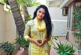 TV show Anbudan Kushi Actress Reshma Venkatesh Wiki, Biography, Age, Boyfriend, Net WorthQuite Reason