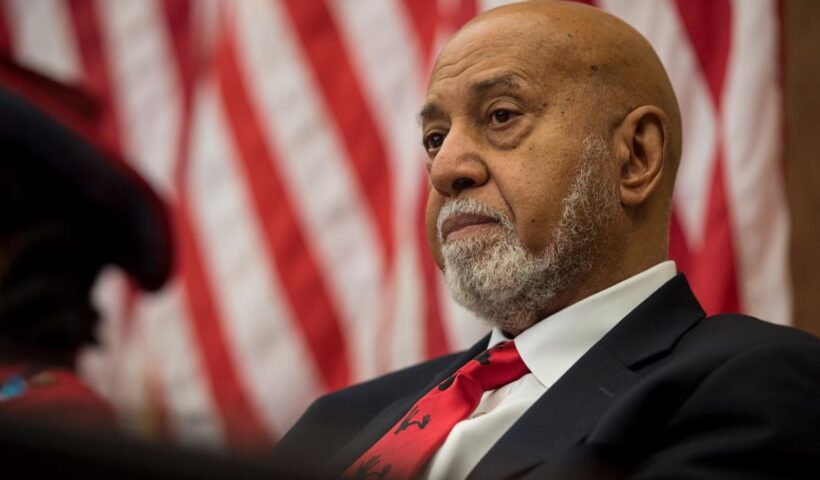 Alcee Hastings Wikipedia, Biography, Age, Wife, Net Worth, Death Cause