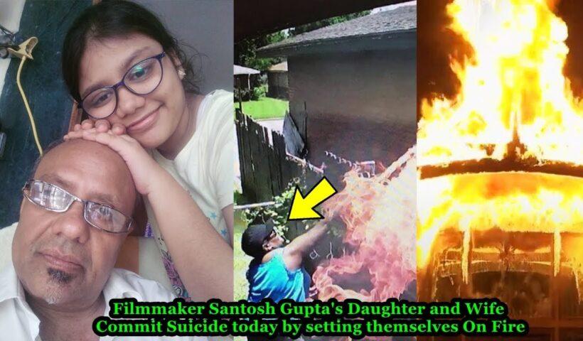 Santosh Gupta Wikipedia, Suicide Reason, News, Wife, Daughter, Net Worth, Movies, Death Cause