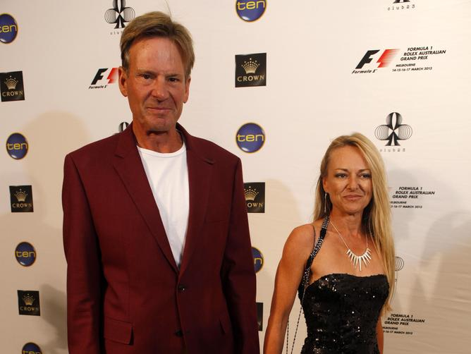 Sam Newman Wife's Amanda Brown, Wiki, Death Cause, Age, Husband, Twitter