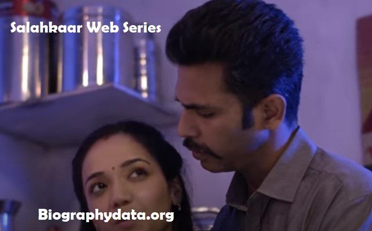 Charmsukh Salahkaar Web Series