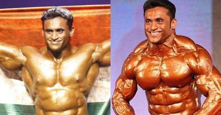 Bodybuilder Jagdish Lad Wiki