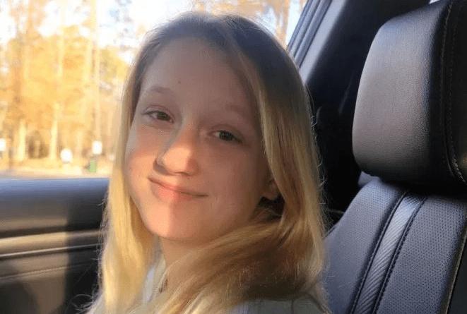 Olivia Grace Green Age, Birthday, Wikipedia, Who, Nationality, Biography, Boyfriend