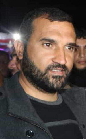 Hussam Abu Harbeed Wikipedia, biography, Death, Age, Death Reason, Jihad Commander
