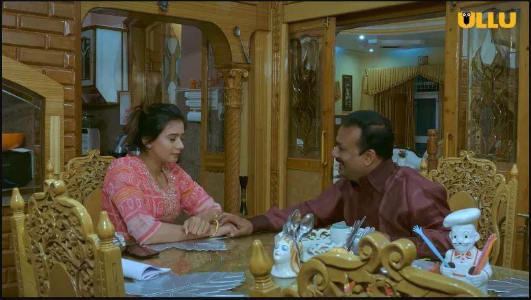 Madhosh Diaries Online OTT Ullu New Series