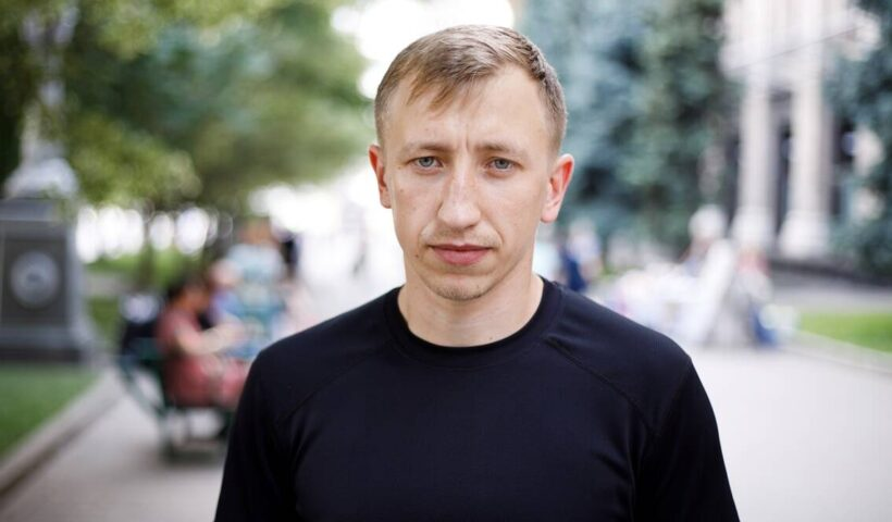 Vitaly Shishov death