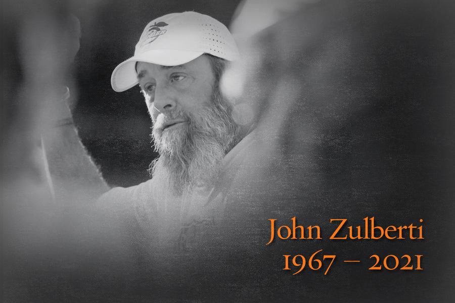Syracuse Legend John Zulberti Biography