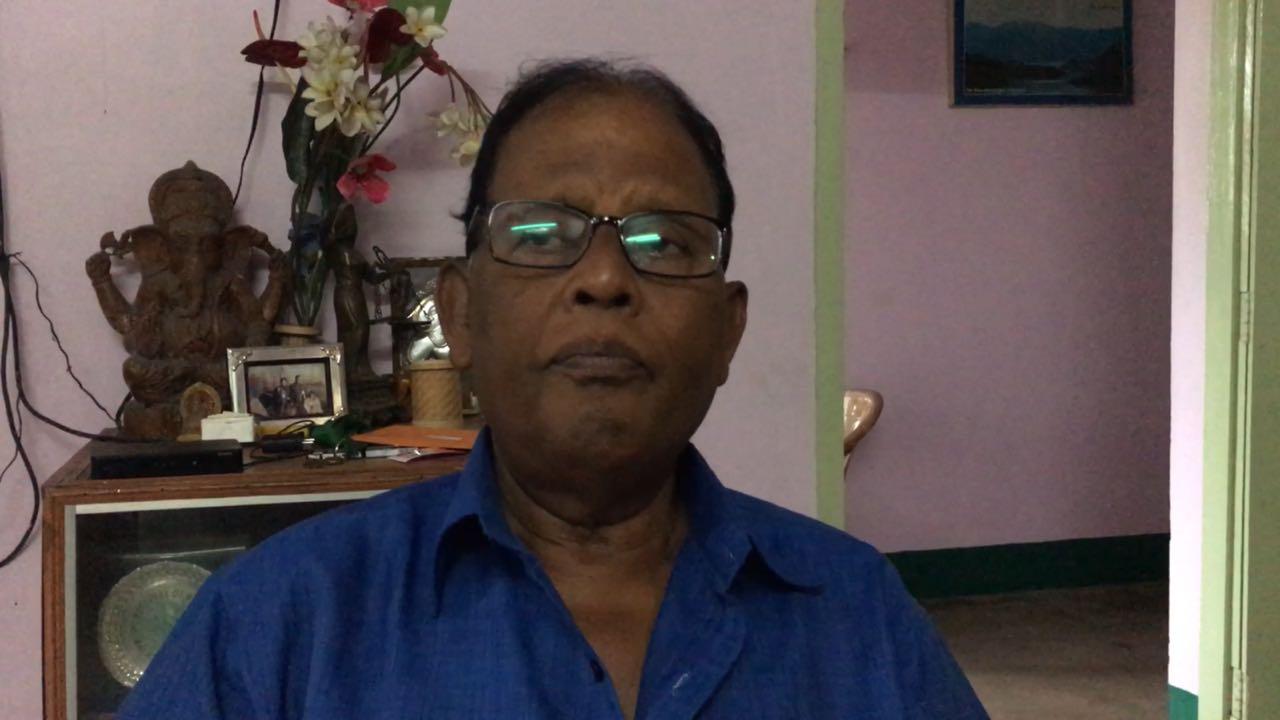 Arun Dey Wiki