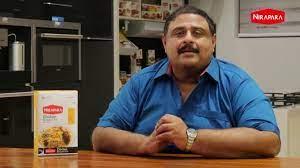Chef Naushad Biography