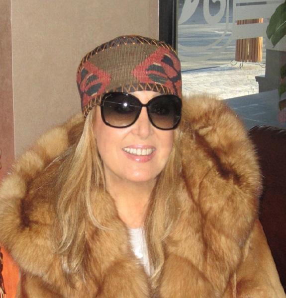 Baccara Singer Maria Mendiola