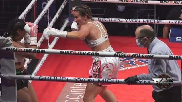 Boxer Jeanette Zacarias Zapata Death