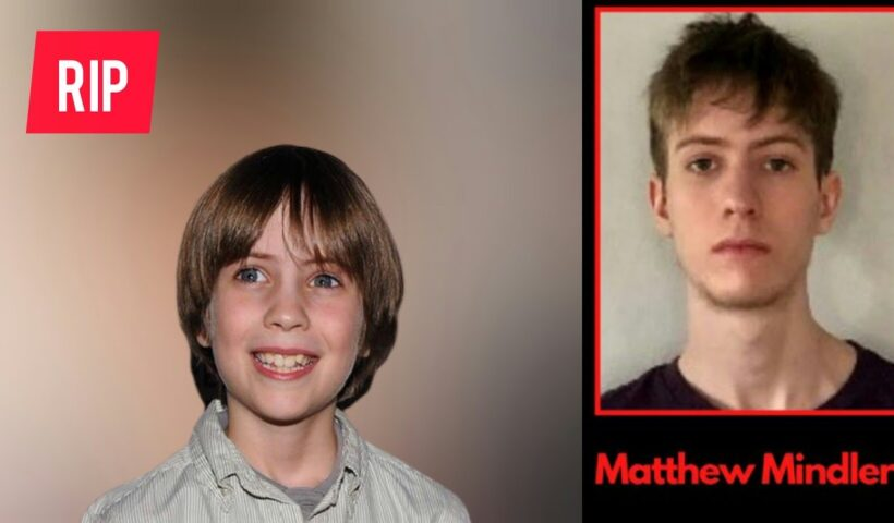 Matthew Mindler Found Dead At 19, Know Cause of Death, Wiki, Age, Net Worth