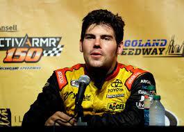 EX-NASCAR Driver John Wes Townley Wiki