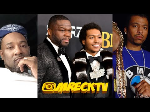 50 Cent Drama