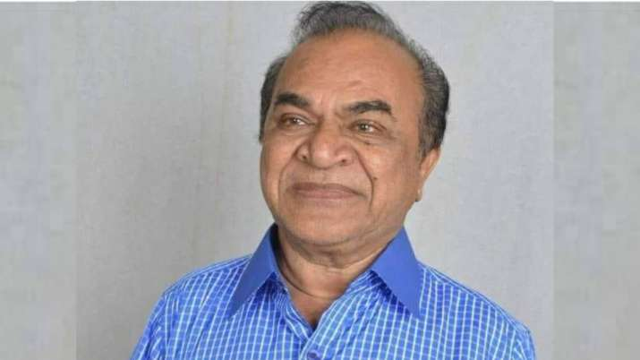 Ghanshyam Nayak a.k.a Nattu Kak